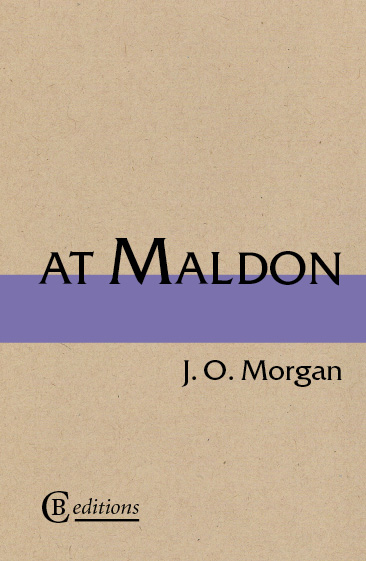 J.O. Morgan - At Maldon