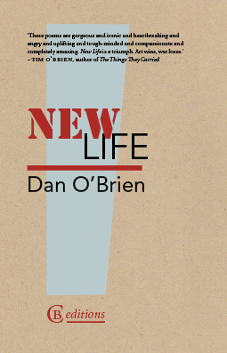 Dan O'Brien - New Life