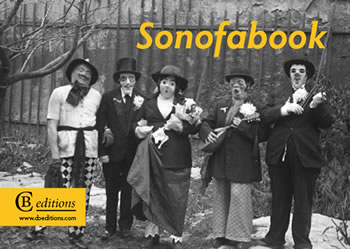 Sonofabook